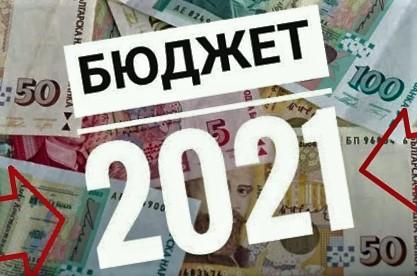 "Бюджет на СУ ""П. К. Яворов"" - гр. Чирпан [1]. Начален план 2021г."